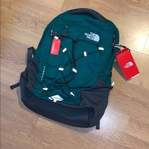 NWT The North Face Borealis Backpack